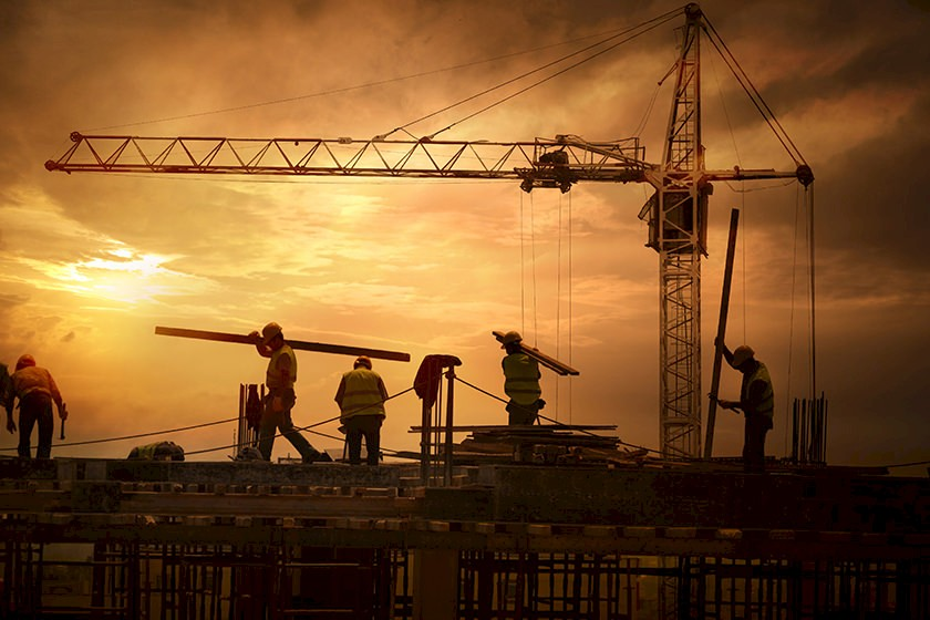 Zahl tödlicher Arbeitsunfälle gestiegen