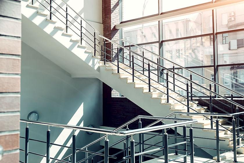 Ausschreibungen & Aufträge für den Treppenbau