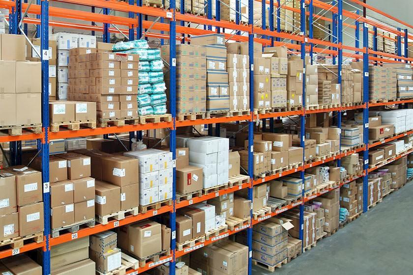 Ausschreibungen & Aufträge für den Lagerbau & Logistikhallen