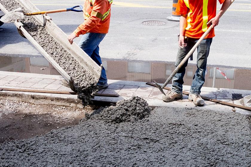 Ausschreibungen & Aufträge für den Verkehrswegebau