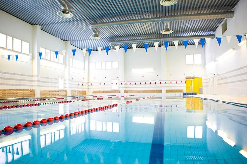 Ausschreibungen & Aufträge für den Schwimmbadbau