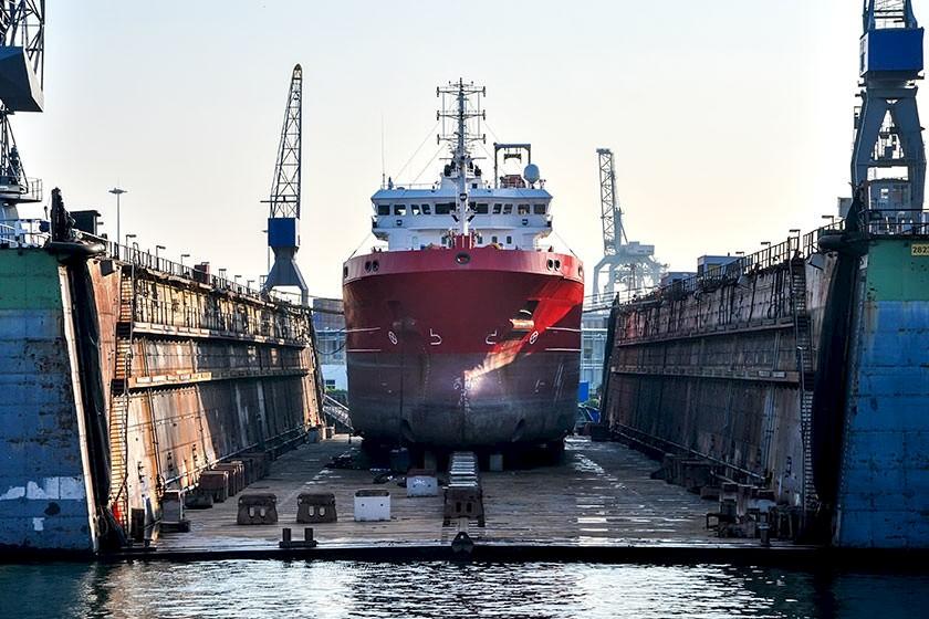 Ausschreibungen & Aufträge für Schiffe
