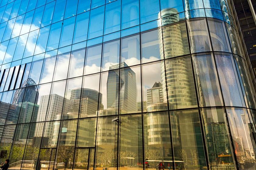 Ausschreibungen & Aufträge für den Glasfassadenbau
