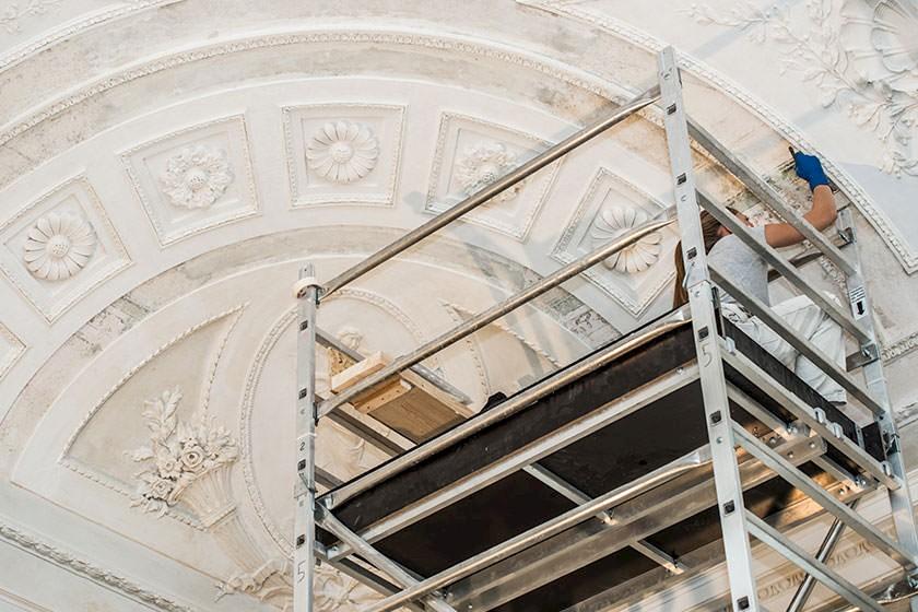 Ausschreibungen & Aufträge für Altbausanierung & Bauwerkerhaltung