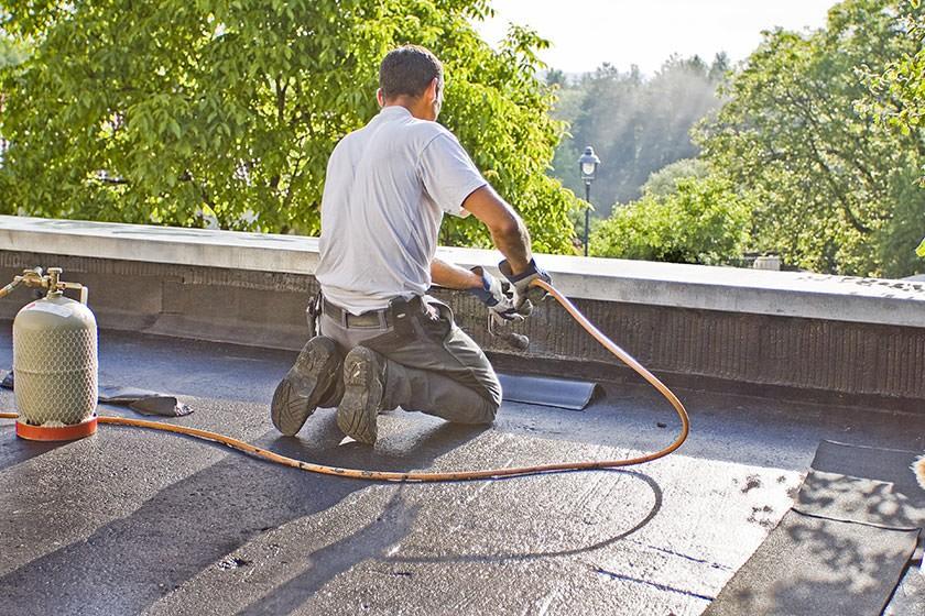 Ausschreibungen & Aufträge für die Dachdichtung
