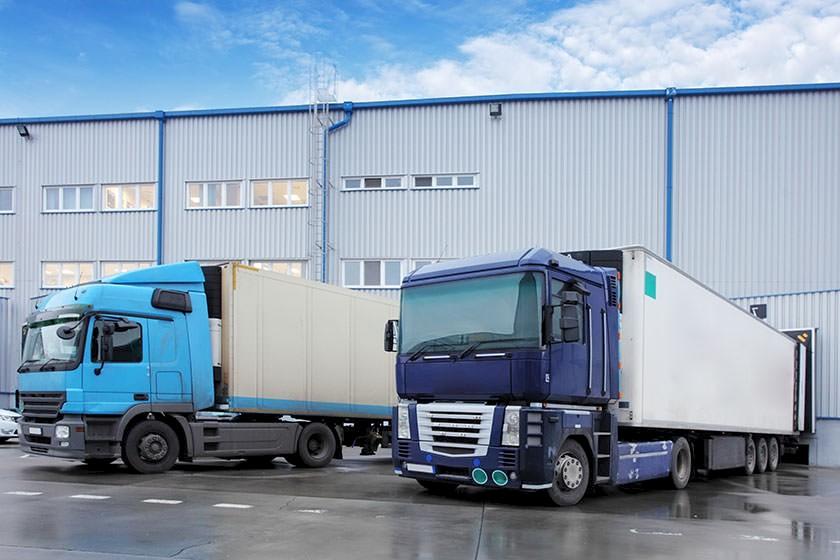 Ausschreibungen & Aufträge für LKW & Güterbeförderung