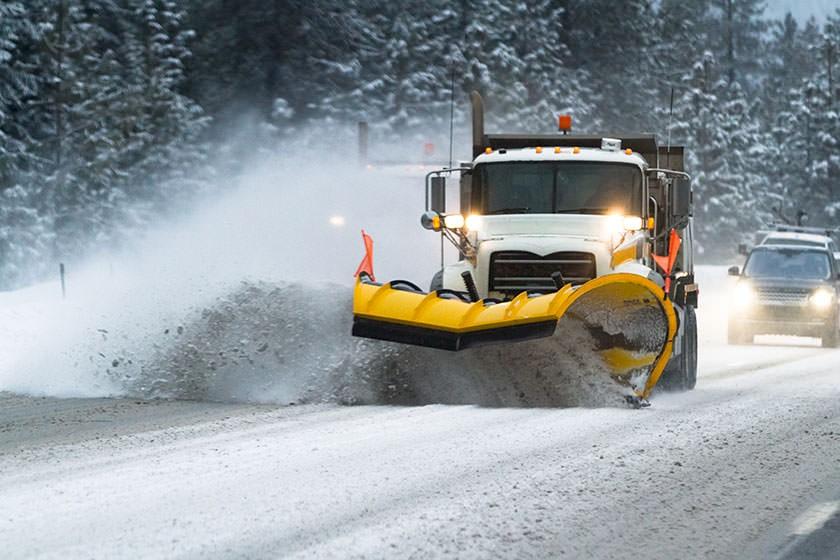 Aufträge & Ausschreibungen für Winterdienst
