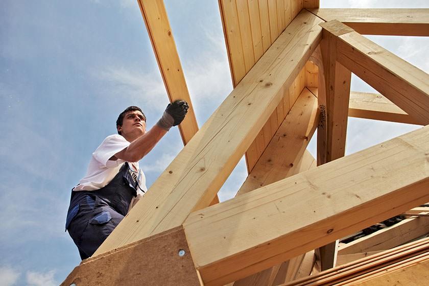 Ausschreibungen & Aufträge für den Dachstuhlbau