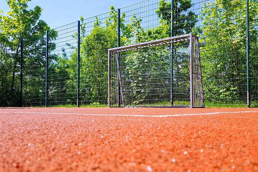 Ausschreibungen & Aufträge für den Sportplatzbau