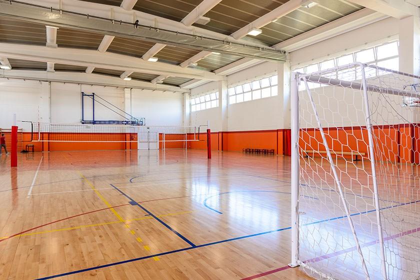Ausschreibungen & Aufträge für Sporthallen & Turnhallen