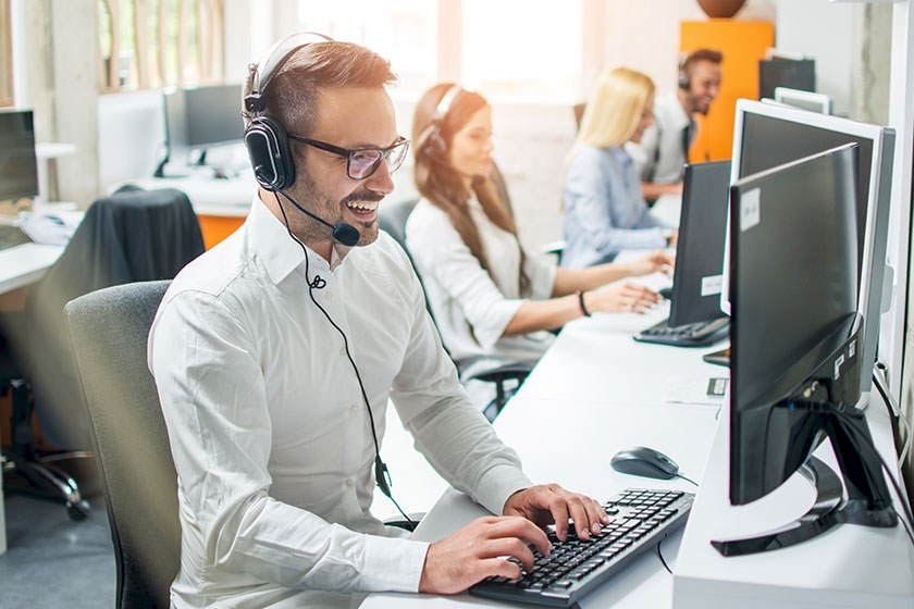Ausschreibungen & Aufträge für Telefonmarketing