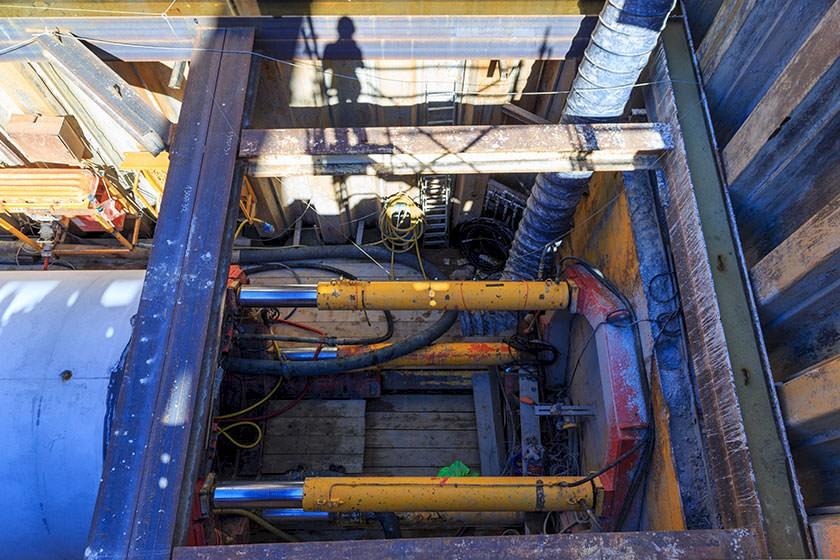 Ausschreibungen & Aufträge für Microtunneling