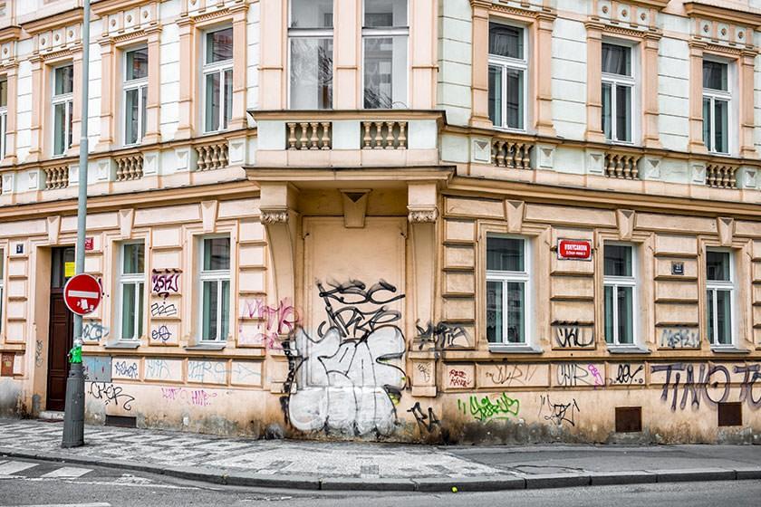 Ausschreibungen & Aufträge für den Graffitischutz