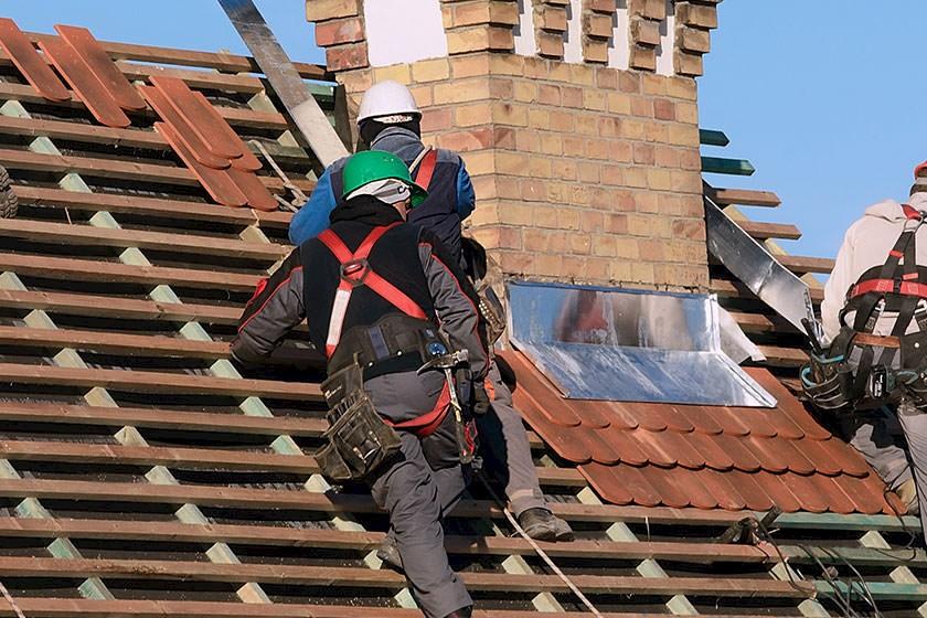 Ausschreibungen & Aufträge für die Dachverschindelung