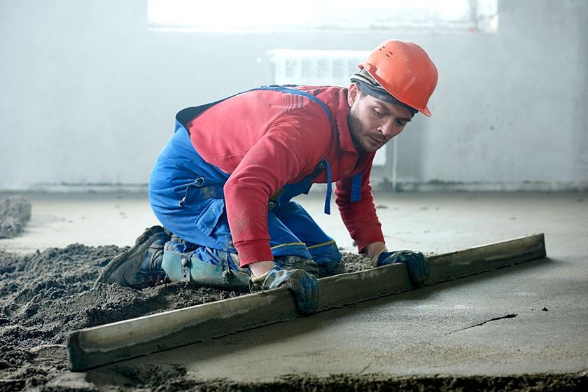Ausschreibungen & Aufträge für den Zementfußbodenbau