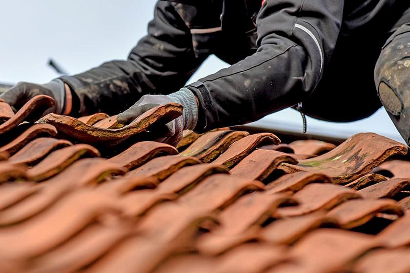 Ausschreibungen & Aufträge für Dachreparaturen