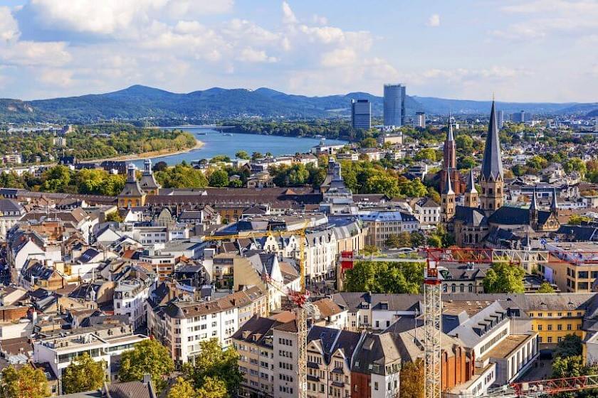 Ausschreibungen in Bonn
