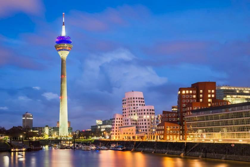 Ausschreibungen Düsseldorf