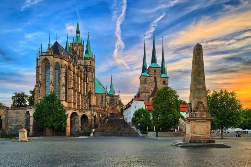 Ausschreibungen in Erfurt
