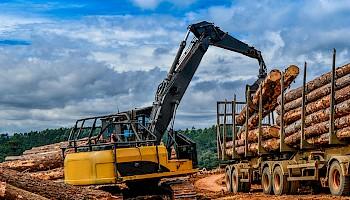 Rohstoffknappheit verhindert wirtschaftlichen Aufschwung in der Baubranche