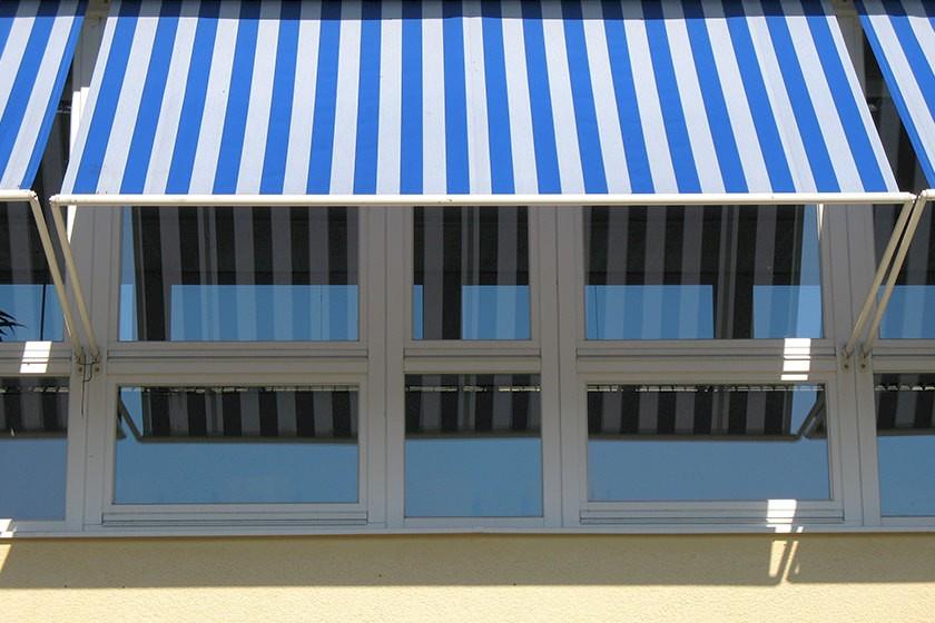 Der Sonnenschutz auf Baustellen ist meist unzureichend - das Hautkrebsrisiko steigt!