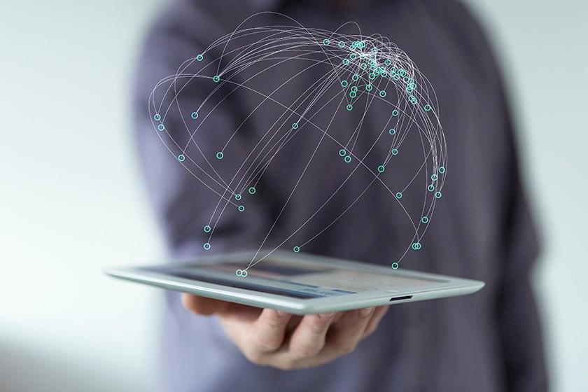 Vorteile im digitalen Vertrieb: Vernetzung der Prozesse