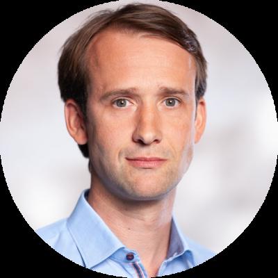 Andreas Neitzel, Kingspan Insulation GmbH & Co. KG