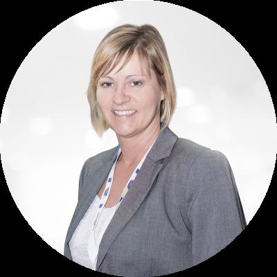 Ulrike Jacobs, Dreilich Edelstahlverarbeitung GmbH