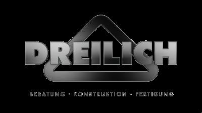 Logo Dreilich Edelstahlverarbeitung GmbH