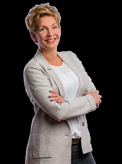 Yvonne Düppe, Teamleitung Verkaufsberatung Münster