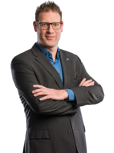 Tobias Ogonek, Kundenservice