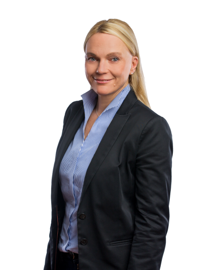 Anja Gössel, Leitung Team Key Account Management