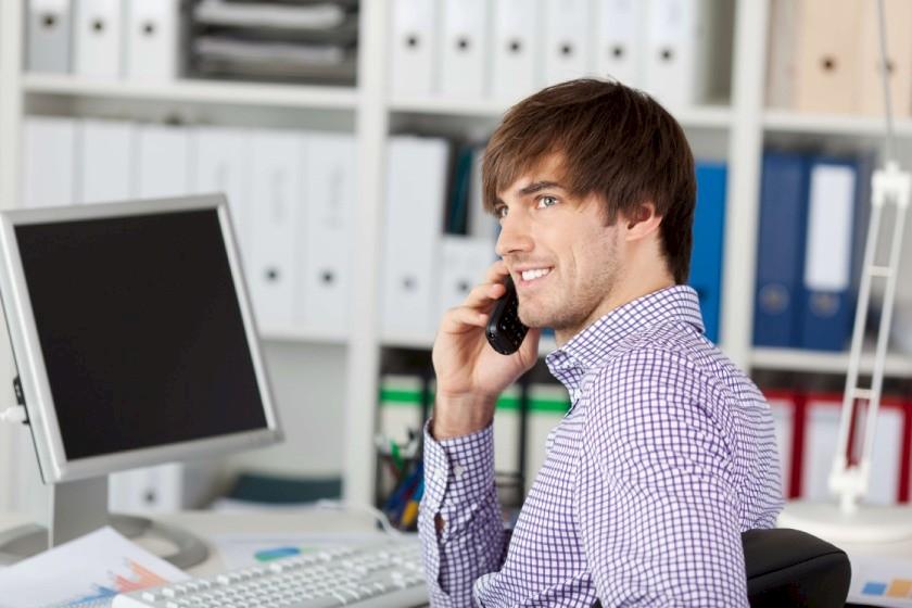 Kundenrückgewinnung am Telefon