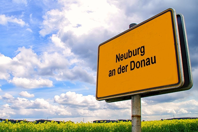 Aufträge & Ausschreibungen in Neuburg (Donau)