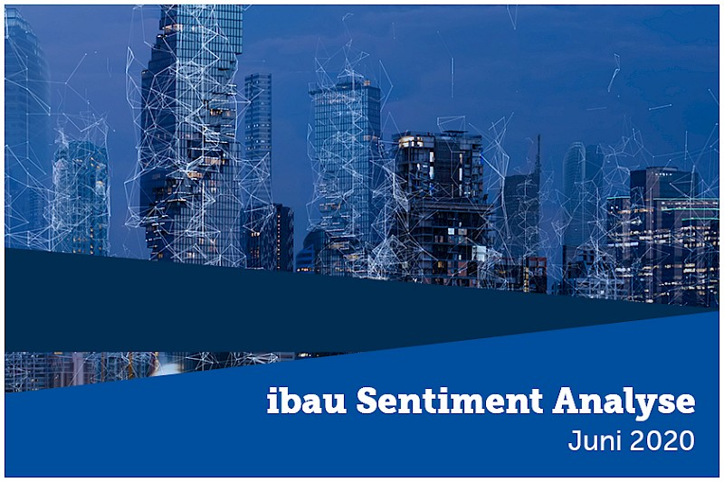 ibau Sentiment Analyse Juni 2020