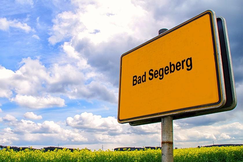Aufträge & Ausschreibungen in Bad Segeberg