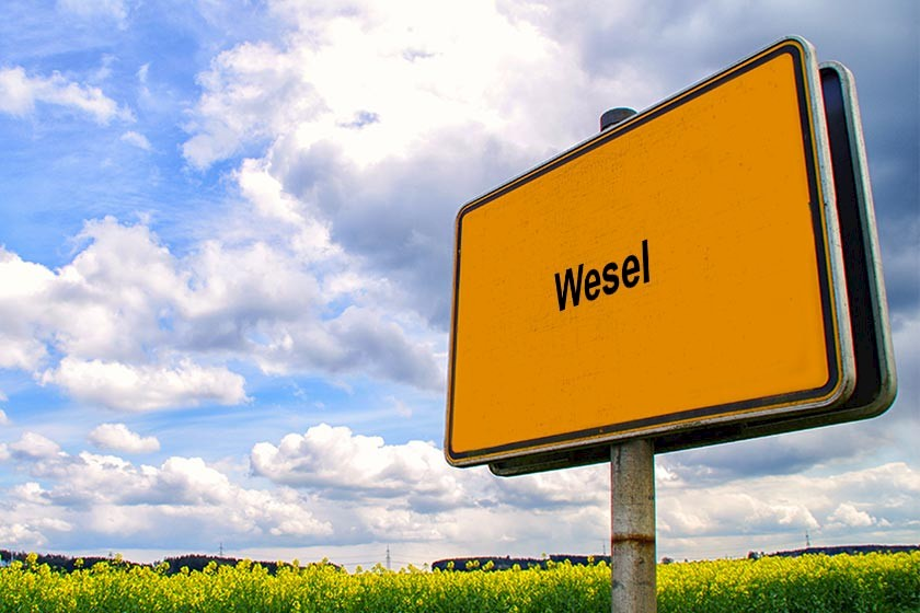 Ausschreibungen & Aufträge in Wesel