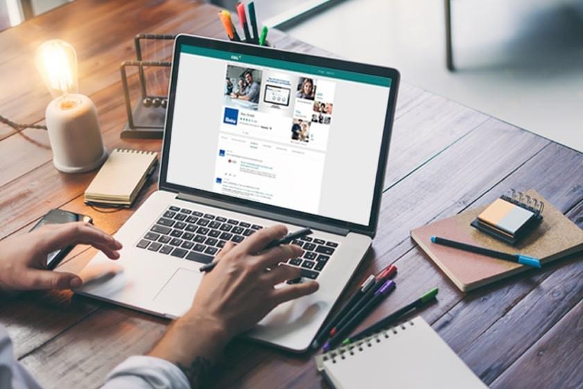 Social Media für Unternehmen: Guide zur Nutzung von Xing, Facebook & Co.