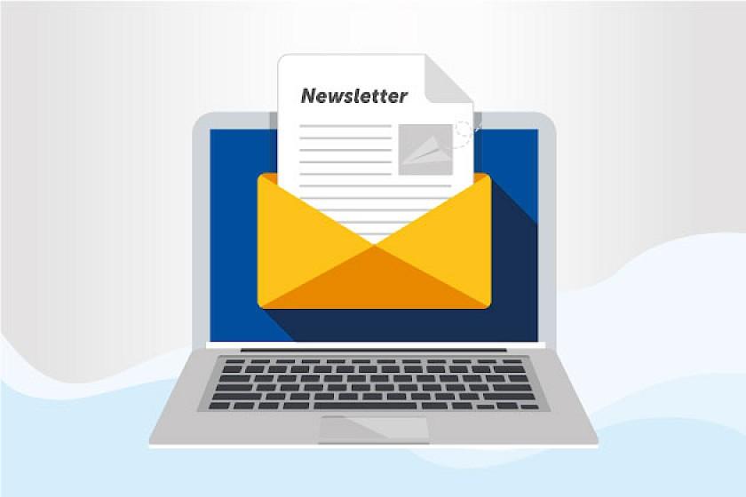 Jetzt zum ibau Newsletter anmelden!