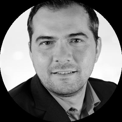 Oliver Castor, EHRET GmbH