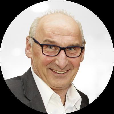 Gerhard Hahn, Stadler Treppen GmbH & Co. KG