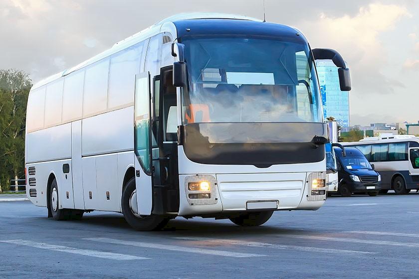 Ausschreibungen für Busse