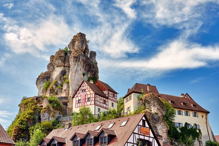 Ausschreibungen aus der Fränkische Schweiz
