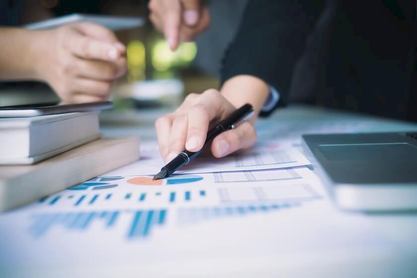 Fördermittel für Kleinst-, Klein- und mittlere Unternehmen