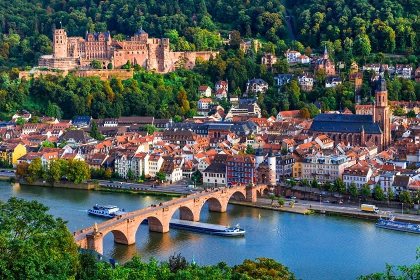 Ausschreibungen für Rhein-Neckar
