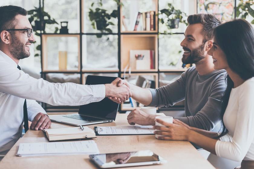 Aufträge bei ibau nach Branchen sortiert