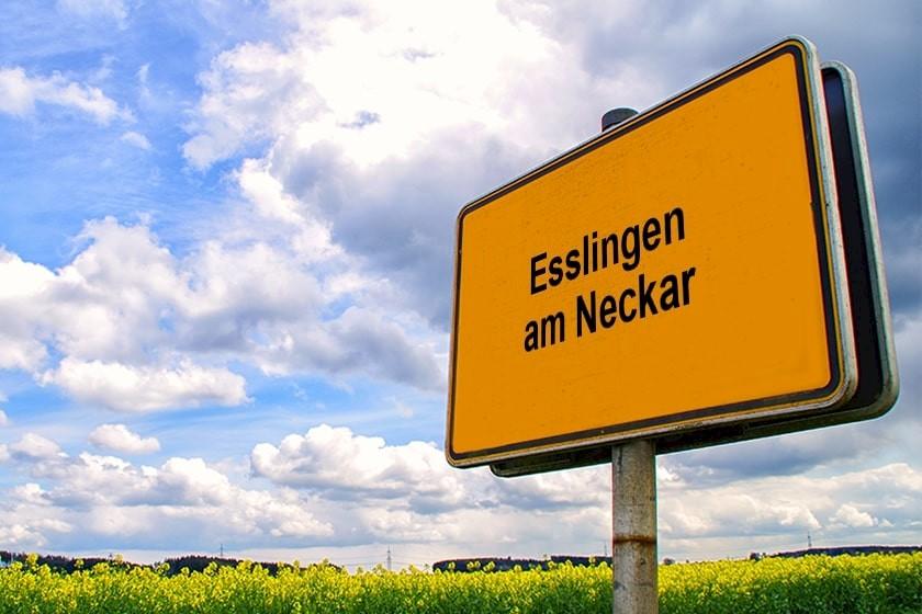 Aufträge & Ausschreibungen in Esslingen am Neckar