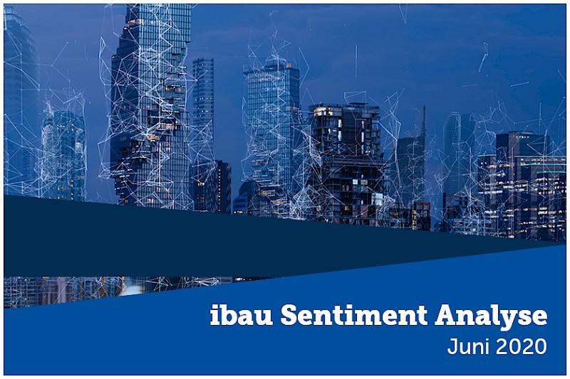 ibau Sentiment Analyse Juni 2020