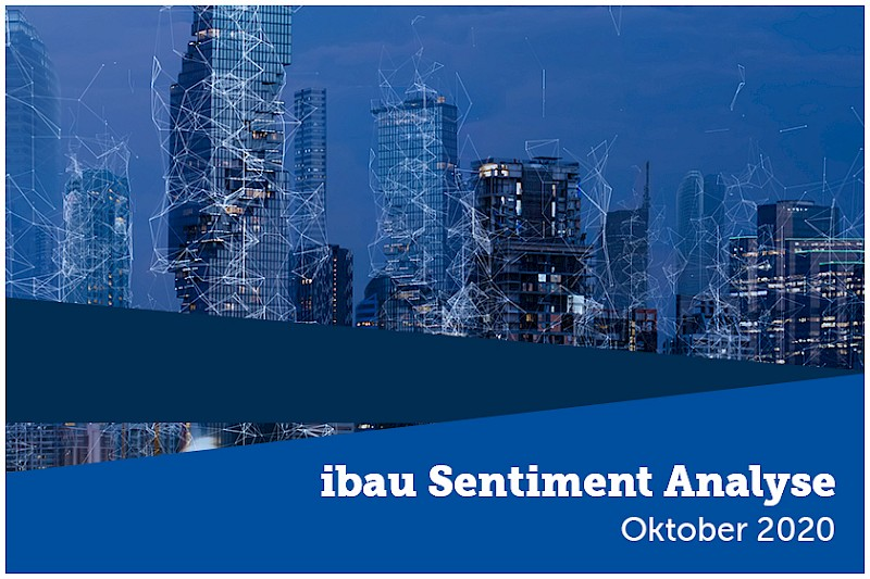 ibau Sentiment Analyse Oktober 2020