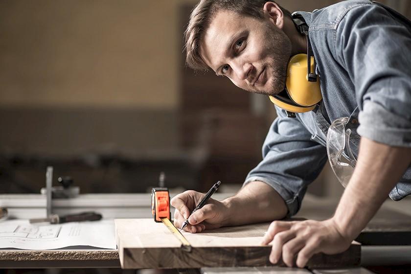 4-Tage-Woche als Arbeitszeitenmodell im Baugewerbe